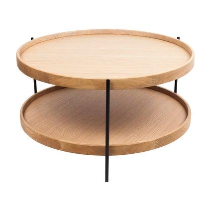Arbor Coffee Table - Oak