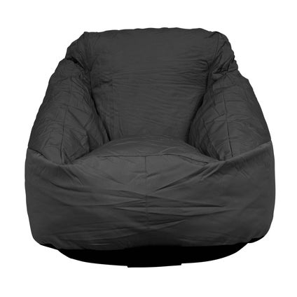 Solace Chair - Black