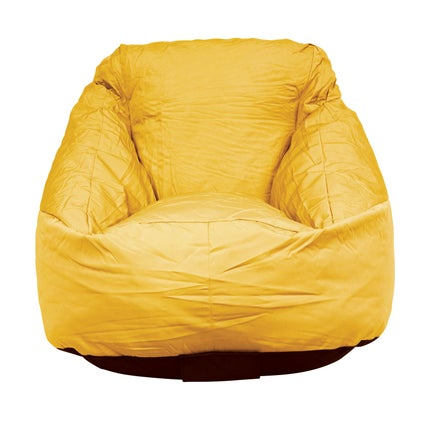 Solace Chair - Yellow