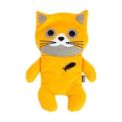 Huggable Cat Warmer