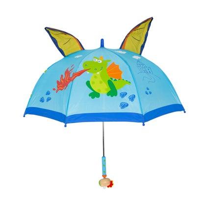 Marlo Kids Umbrella - Dragon