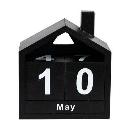 House Date - Black