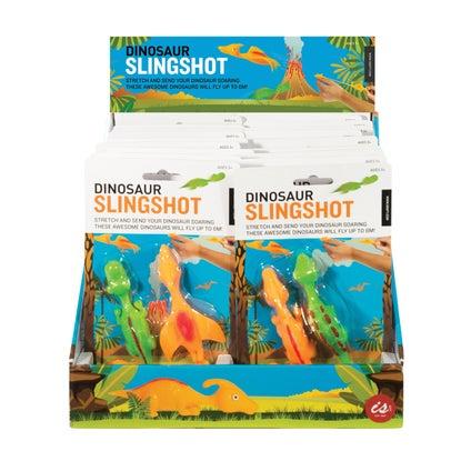 Slingshot Toy - Dinosaur