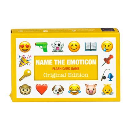 Name the Emoji Game