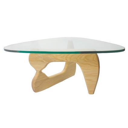 Replica V4 Noguchi Coffee Table - Oak