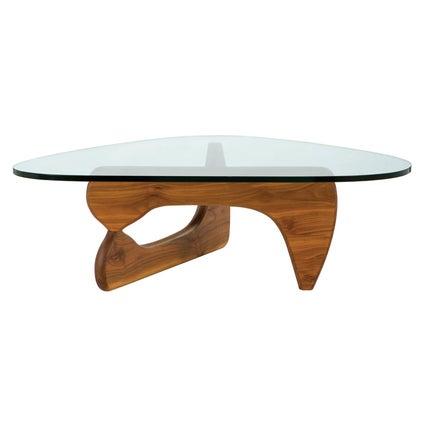 Replica V4 Noguchi Coffee Table - Walnut