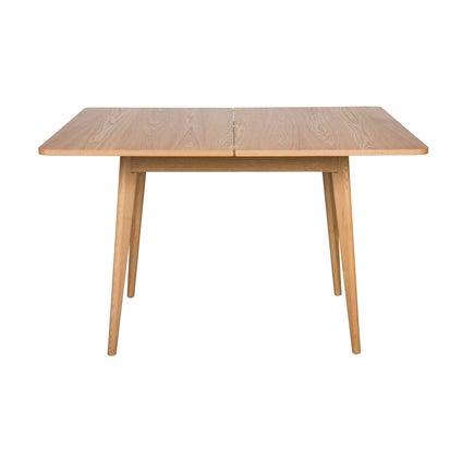 Swivel Table - Ash