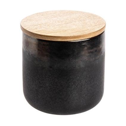 Pandora Candle - Black
