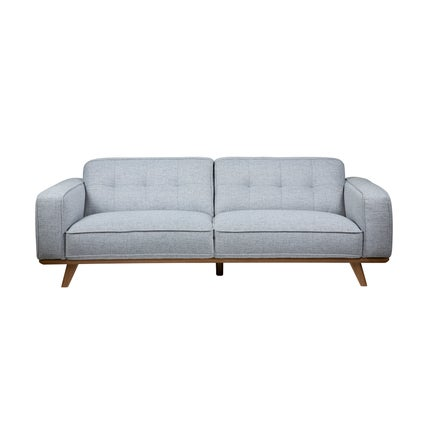 Lloyd 3-seat Sofa - Light Grey