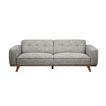 Lloyd 3-seat Sofa - Maize