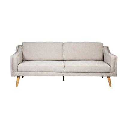 Sutton 3-seat Sofa - Sand
