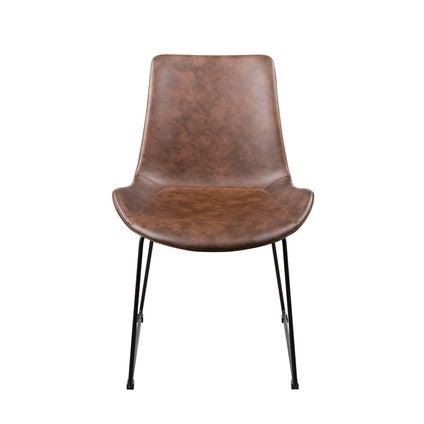 Taylor V2 Dining Chair - Tan