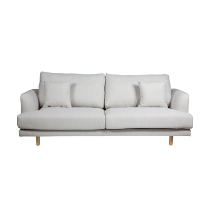 Second Calla 3-seat Sofa - Natural