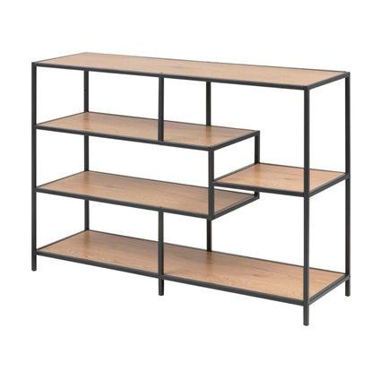 Seaford Shelf - Asymmetrical Low