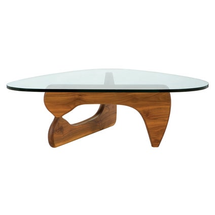 Replica Noguchi Coffee Table - Walnut