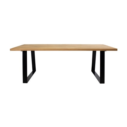 Alford Dining Table - Honey