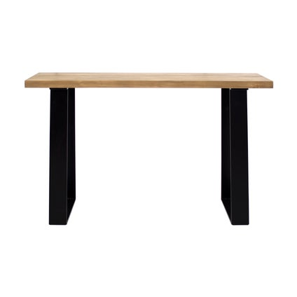 Alford Console Table - Honey