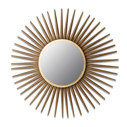 Matahari Mirror
