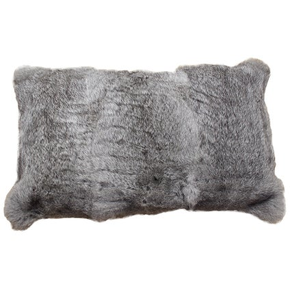 Usagi Fur Cushion