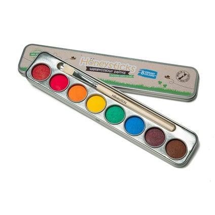 Honeysticks Watercolour Paint