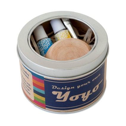 Design Your Own Yoyo