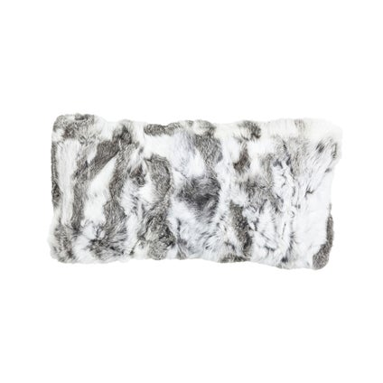 Oma Fur Cushion
