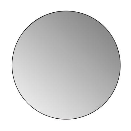 Ronda Mirror- Black- 80cm