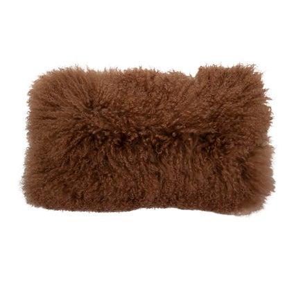Lambie Cushion - Hazel - 25x50cm