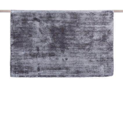 Antique Viscose Rug - Alloy Grey - XL