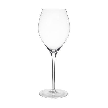 Fino Lead Free Crystal Red Wine Glass
