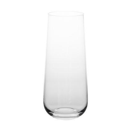 Vida Stemless Champagne Glass
