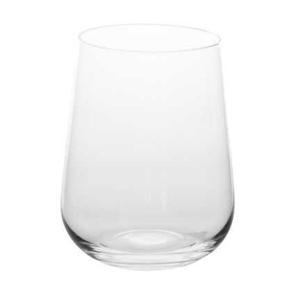 Vida Stemless Wine Glass