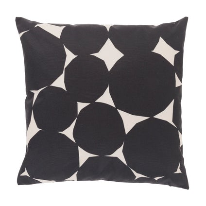 Pebble Outdoor Cushion - Graphite/Clay