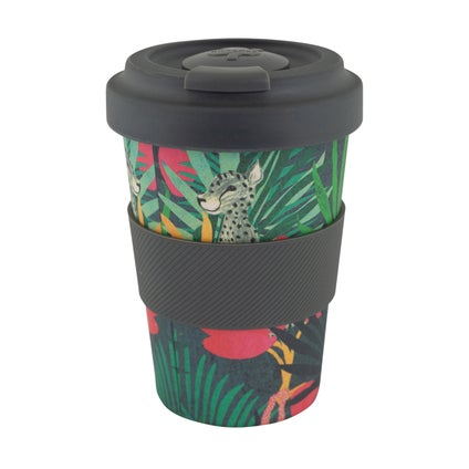Jungle Travel Cup