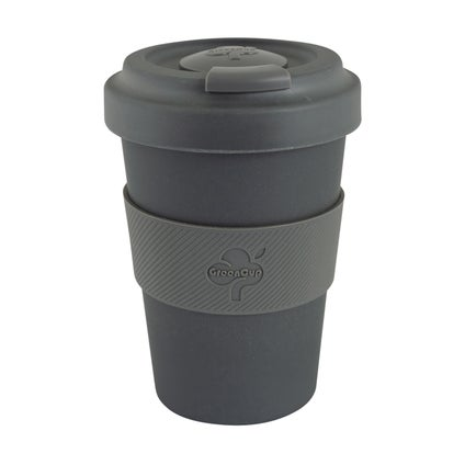 Mono Travel Cup- Grey