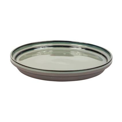 Stakka Side Plate - Seafoam