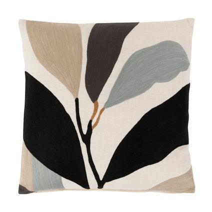 Bough Cushion-Natural 45x45cm