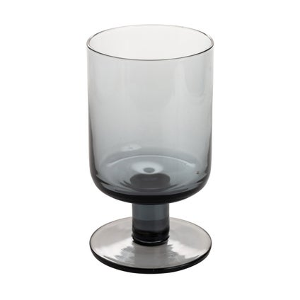 Katto Wine Glass - Smoke