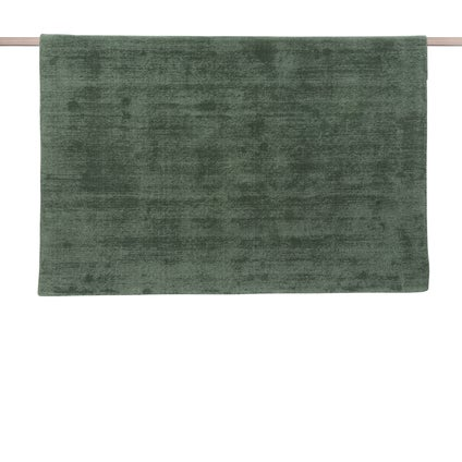 Axel Wool Rug - Forest - XL