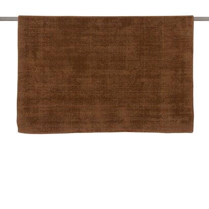 Axel Wool Rug - Rust - XL